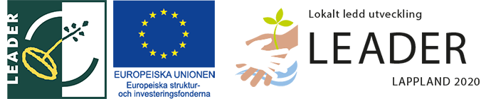Leader Lappland Logotyp
